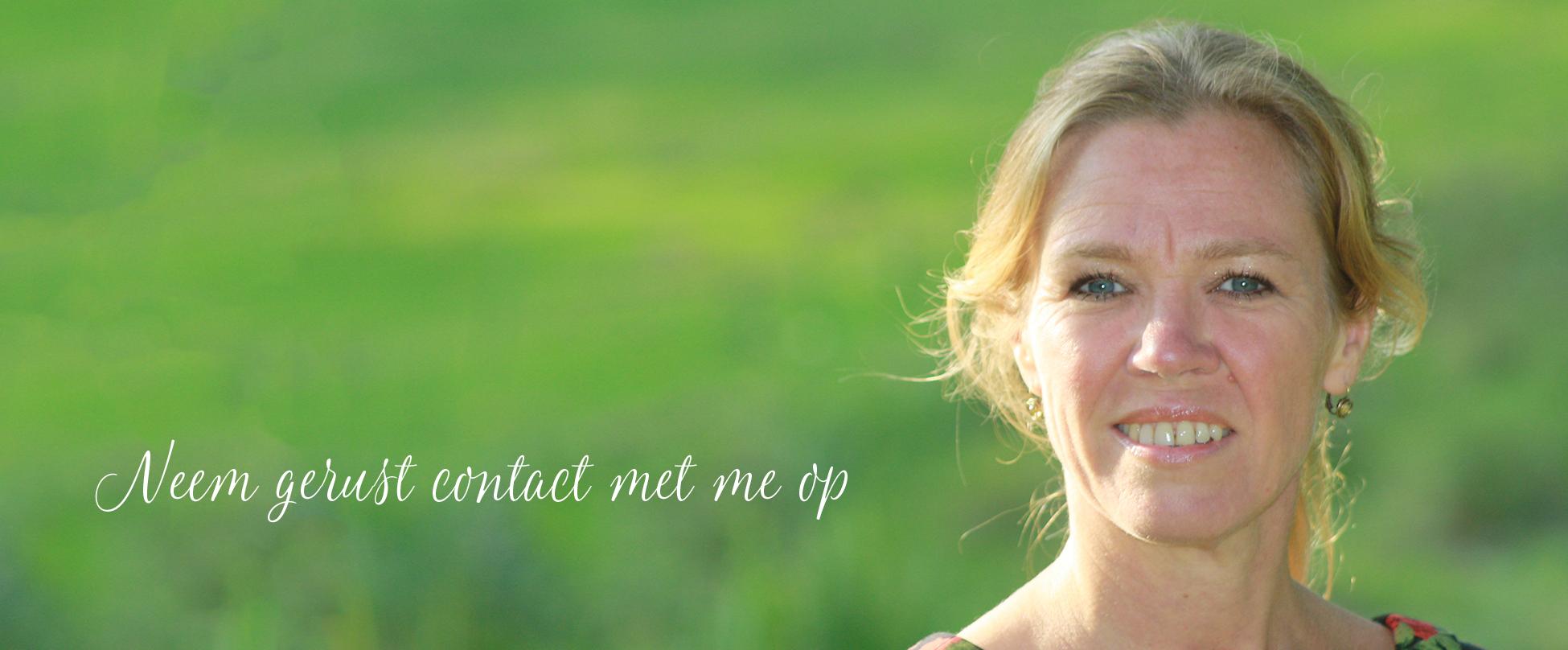 Contact Petra Derks, Nijmegen - Wijchen